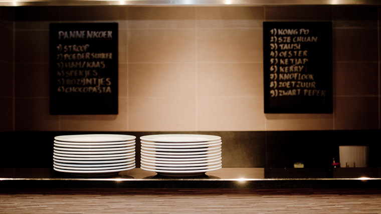 Restaurant De Leli Wadenoijen